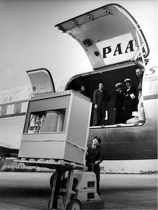 IBM Model 350 Disk