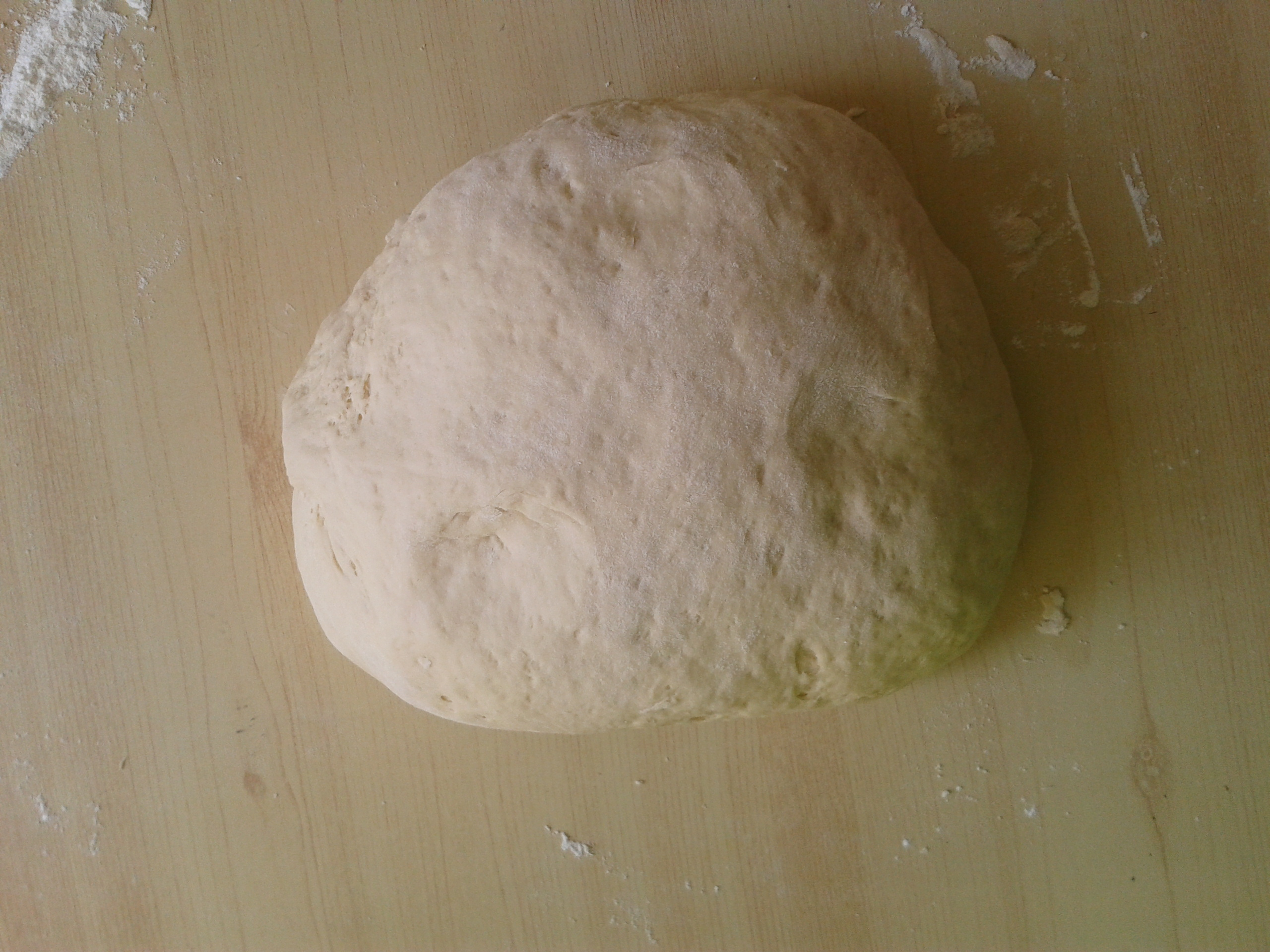 kürtöskalács tészta